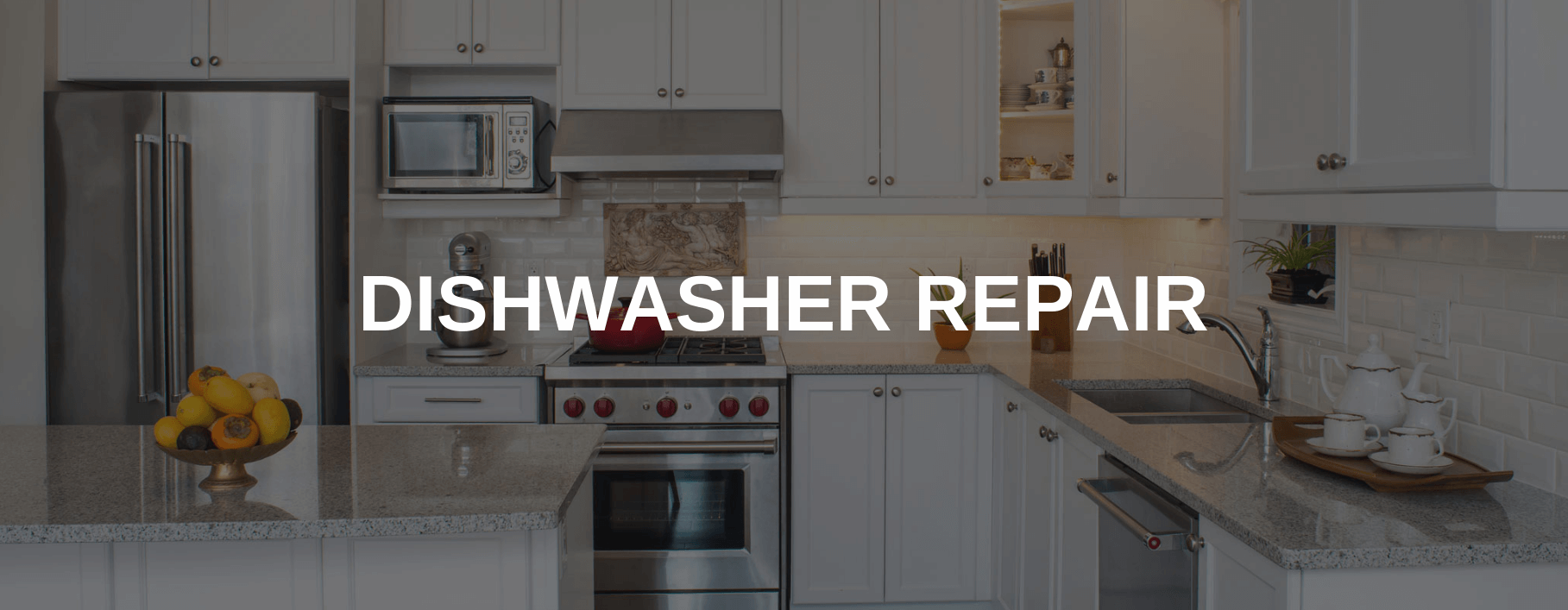 dishwasher repair chula vista